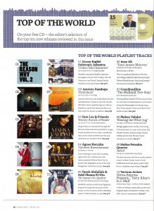 GK - SONGLiNES Apr:May 2015 cd