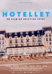 Hotellet_affisch